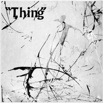 Thing cover art