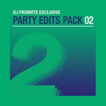 DJ Pack 02 cover art