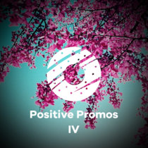 Positive Promos 4 cover art