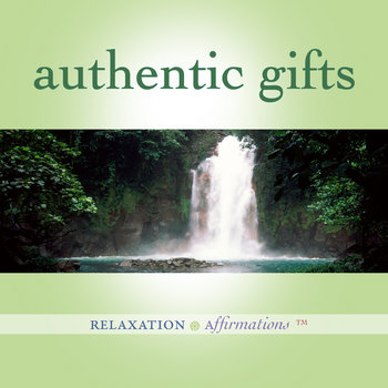 Authentic Gifts by Trina Brunk
