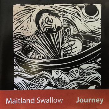 Journey by Maitland Swallow