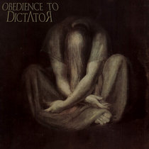 The Greater Of Two Evils (Obedience To Dictator) cover art