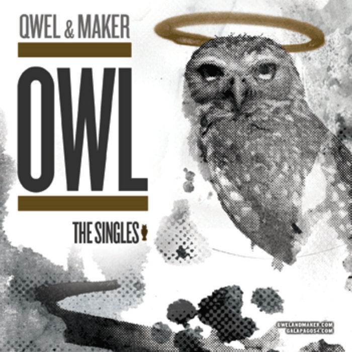 Qwel And Maker - The Harvest