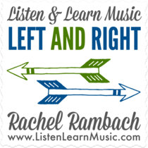 Left and Right cover art