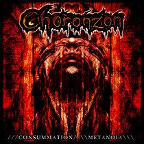 ///Consummation//\\Metanoia\\\ cover art