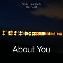 About You cover art