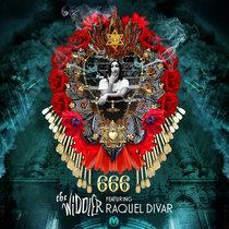 666 cover art
