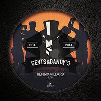 Henrik Villard - Slow cover art