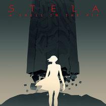 STELA cover art