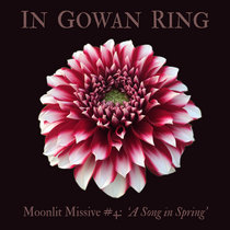 Moonlit Missive #4: 'A Song in Spring' cover art