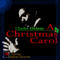 A Christmas Carol (old radio version) cover art