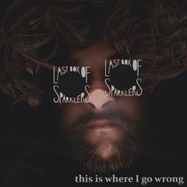 this is where I go wrong cover art