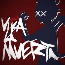 Viva La Muerta cover art