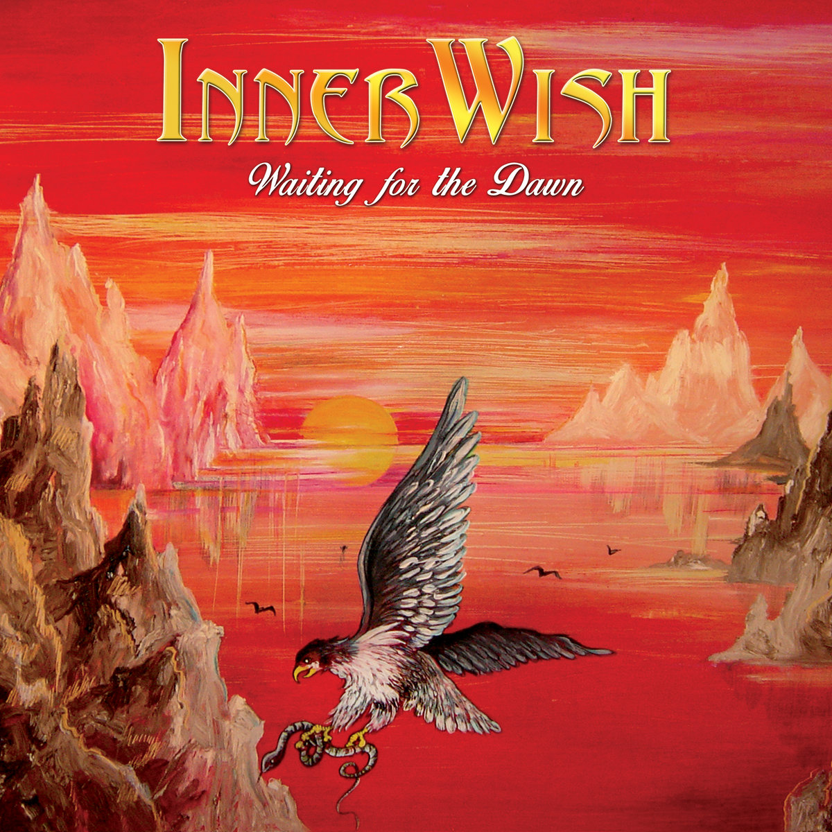 from Waiting For The Dawn (re - issue) by InnerWish
