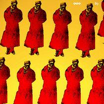 Delay Lama cover art