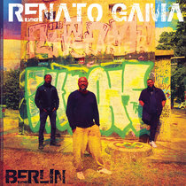 Renato Gama • Berlin cover art