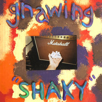Shaky cover art