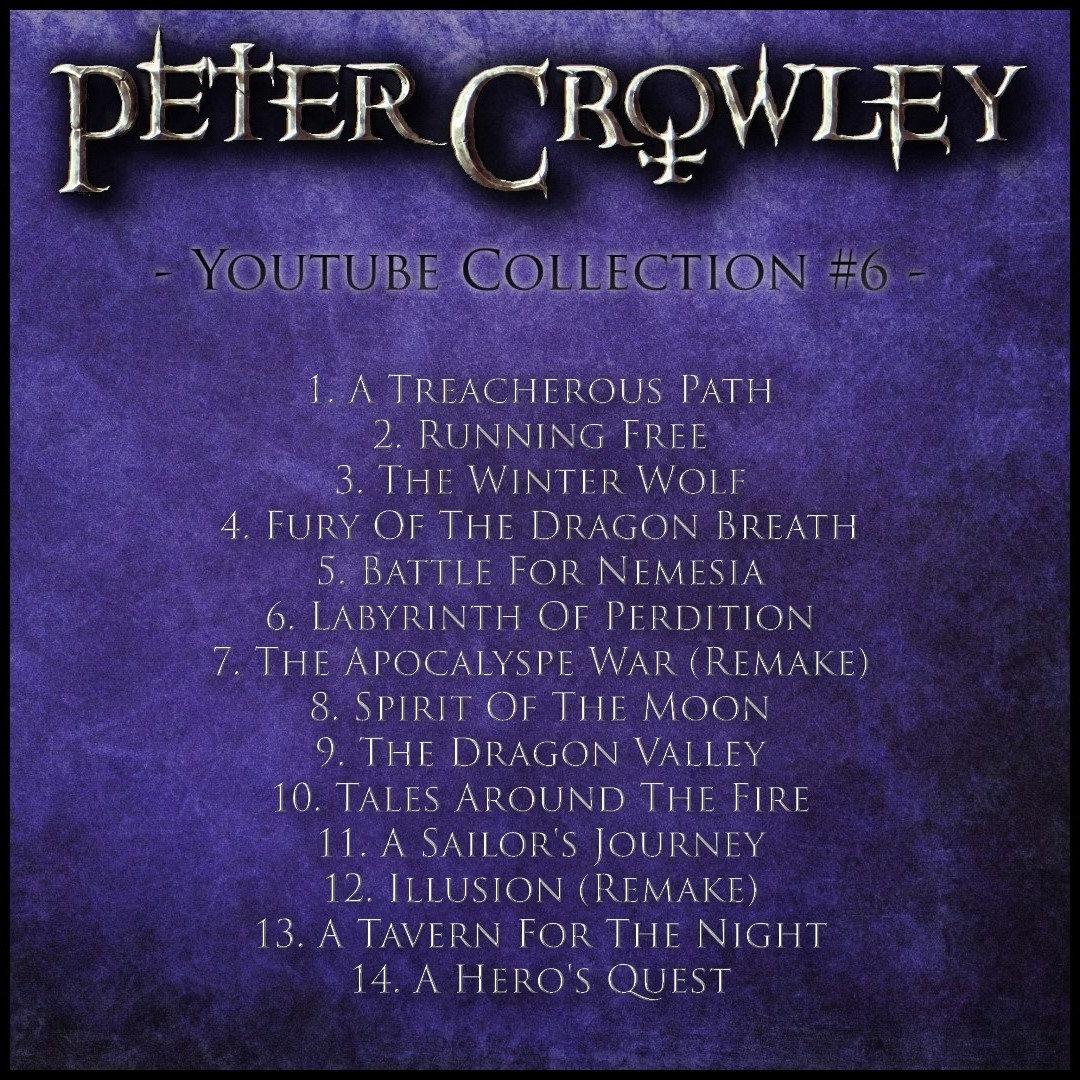 Fury Of The Dragon Breath   Peter Crowley Fantasy Dream