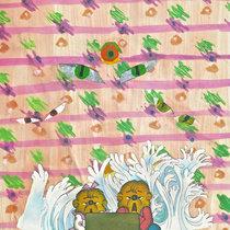 Mystery Machine cover art