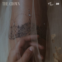 'The Crown' (Instrumental EP) cover art