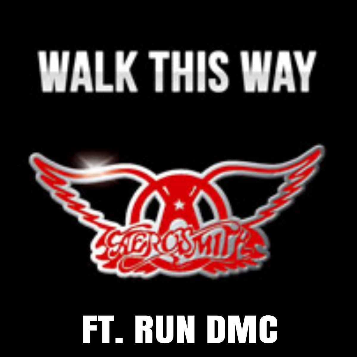 WALK THIS WAY (EXTENDED REMIX) By M Starr | Mell Starr