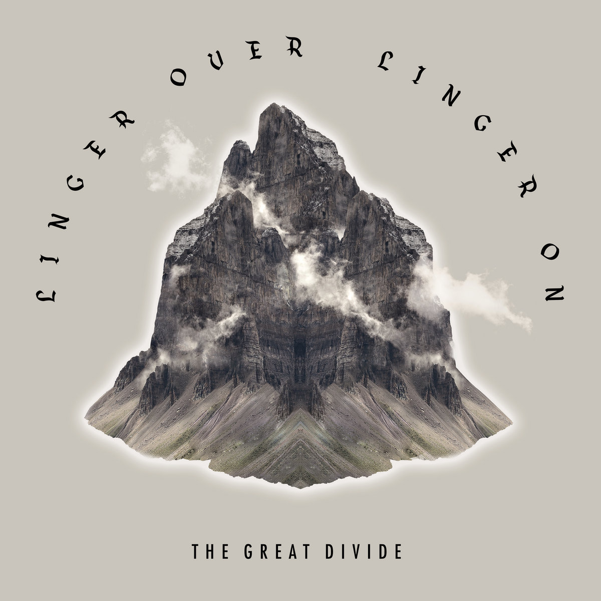 THE GREAT DIVIDE - Linger Over, Linger On - CD