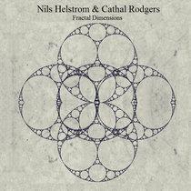 Fractal Dimensions cover art
