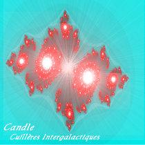 Cuillères Intergalactiques - EP cover art