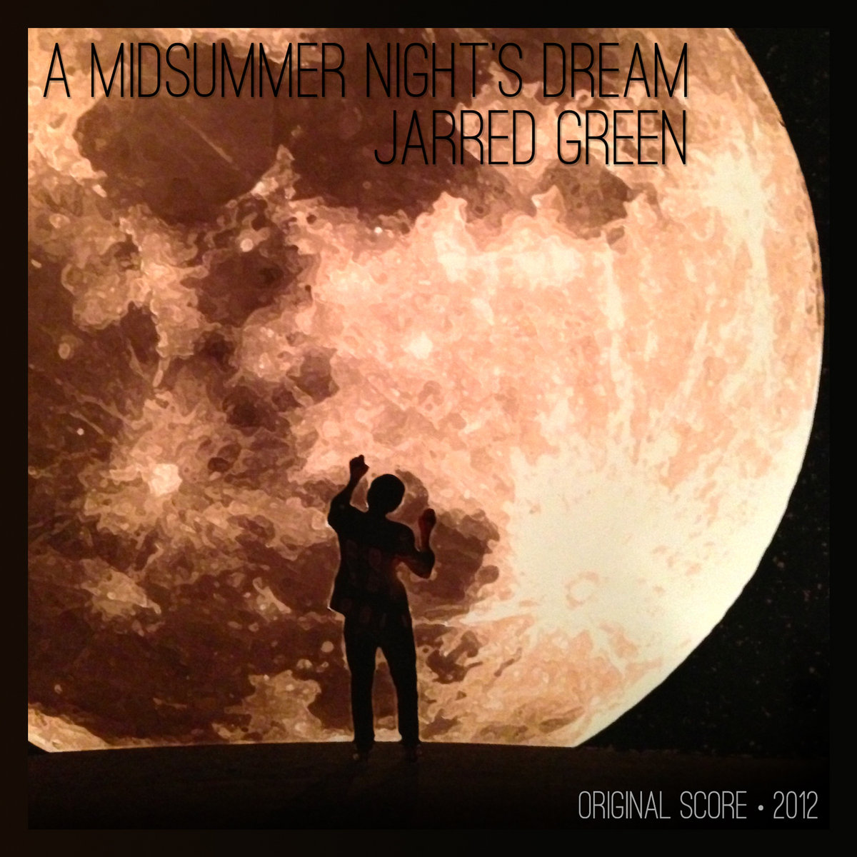 A Midsummer Night S Dream Soundtrack Jarred Green