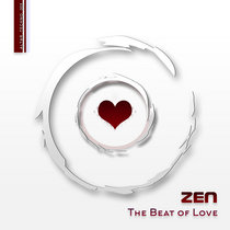 The Beat of Love cover art