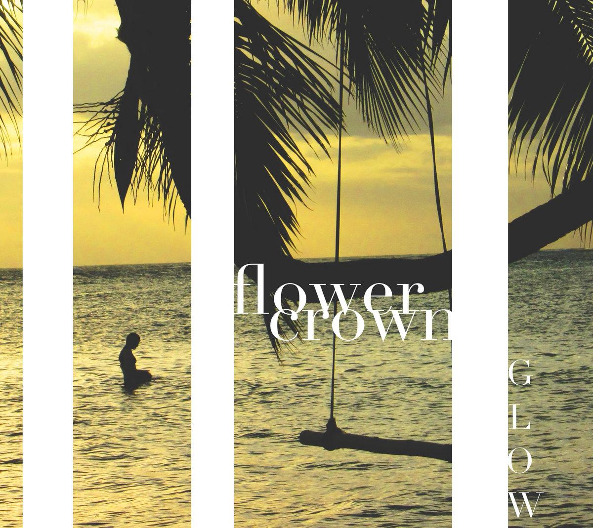 Glow flower crown by flower crown izmirmasajfo