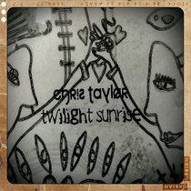 Twilight Sunrise (Experiments 2010) cover art