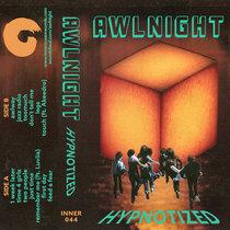 Awlnight - Hypnotized cover art