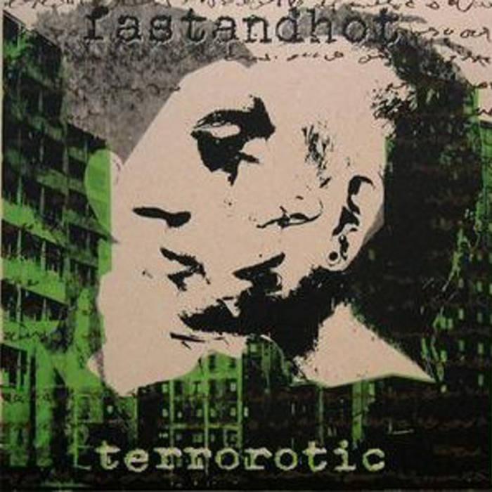 terrorotic cover art