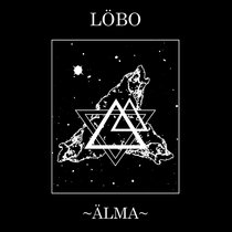 Alma - CS/LP cover art