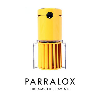 Parralox - Dreams of Leaving (Demo V2)