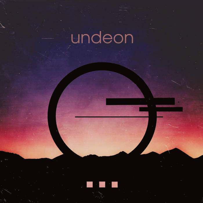 Новый альбом UNDEON - 0 (2016)