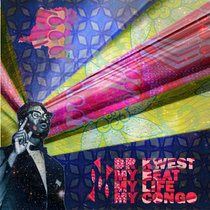 My Beat, My Life, My Congo cover art