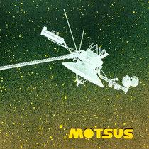 Oumuamua cover art