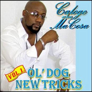 Ol' Dog New Tricks Album - by Caloge by Caloge & Tonya Ni