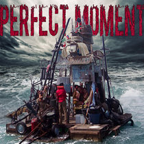 Perfect Moment cover art