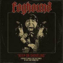 Keep on Shoveling (Rev Jim Forrester Benefit) cover art