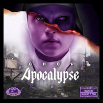 Chop Apocalypse 6 cover art