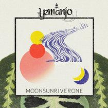 MoonSunRiverOne cover art