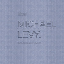 SRL Networks Presents Michael Levy cover art