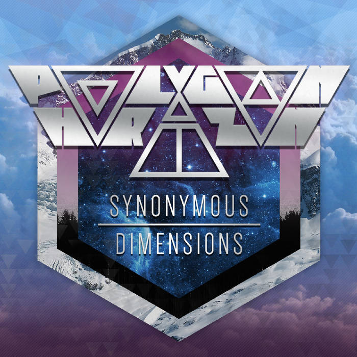 Synonymous Dimensions cover art