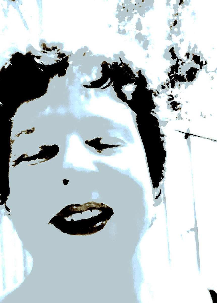 we need love by Karen Hammack