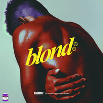 Blond | Chopped & Screwed cover art