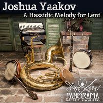Joshua Yaakov cover art