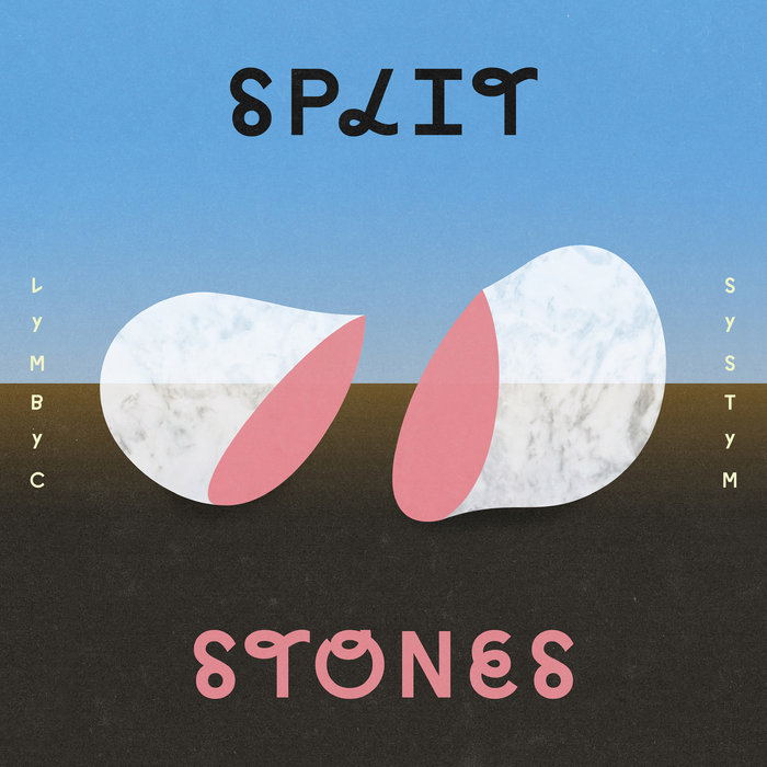 Split stones lymbyc systym for Bathroom s bandcamp